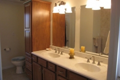 Mr & Mrs A. Bathroom Remodel