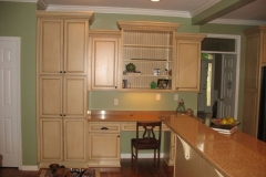 The B. Family Kitchen Renovation