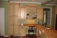 The B. Family Kitchen Renovation