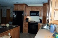 Mr & Mrs B. Kitchen Renovation
