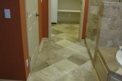 John P. Bathroom Remodel