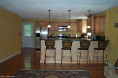 The K. Family Kitchen Renovation