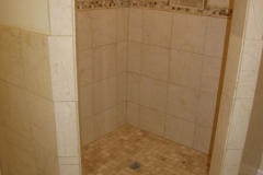 Mr & Mrs R. Bathroom Remodel