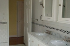 Various Bathroom Remodels