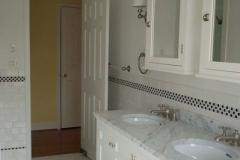 Various Bathroom Remodels