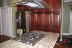Various Kitchen Remodels